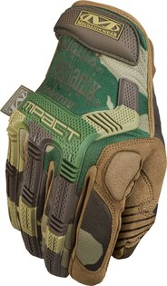 Rukavice MECHANIX WEAR - M-Pact® Covert
