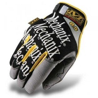 Rukavice Mechanix Wear The Original 0,5