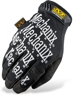 Rukavice MECHANIX WEAR - The Original Covert - čierne