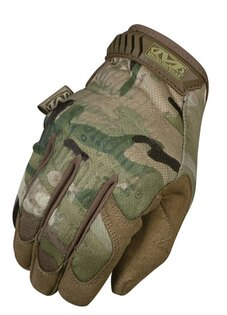 Rukavice MECHANIX WEAR - The Original Covert - MultiCam® Camouflage