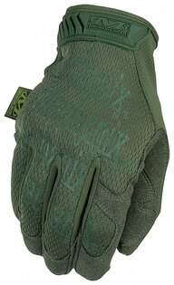 Rukavice MECHANIX WEAR The Original Covert - Olive Green