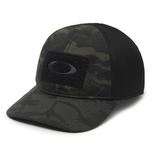 Šiltovka SI Cotton Cap Oakley® - Multicam® Black