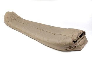 Spací vak ANTARCTICA RE Snugpak® - khaki