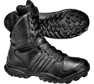 Taktické topánky ADIDAS® GSG 9.2 - čierne  a7c74f483e