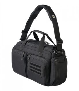 Taška First Tactical® Executive Briefcase - čierna