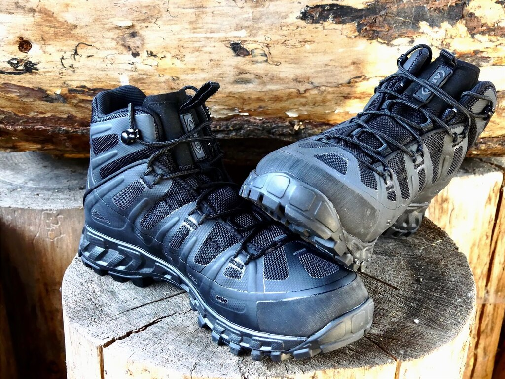 topánky aku tactical selvatica mid gtx top 0ab6a6e11 ...