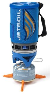 Vařič JETBOIL® Flash - Blue