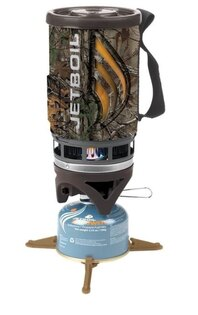 Vařič JETBOIL® Flash - Realtree