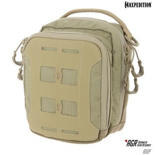 Vrecko MAXPEDITION® AGR™  AUP - khaki