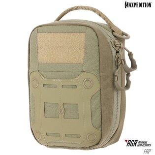 Vrecko MAXPEDITION® AGR™ FRP™ Medical - khaki