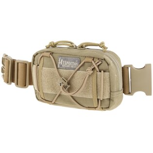 Vrecko MAXPEDITION® Janus ™ Extension Pocket - khaki