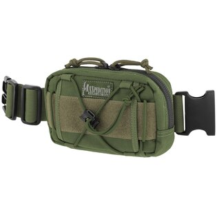 Vrecko MAXPEDITION® Janus ™ Extension Pocket - zelená